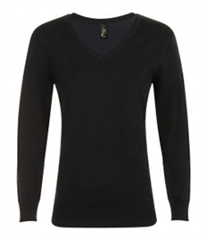 SOL'S Ladies Glory V Neck Sweater
