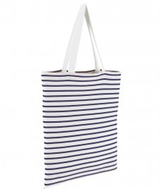 SOL'S Luna Striped Shopper