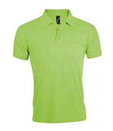 SOL'S Prime Poly/Cotton Pique Polo Shirt