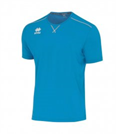 Errea Everton Short Sleeve Shirt