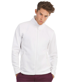 B&C ID.501 Mens Fleece Jacket