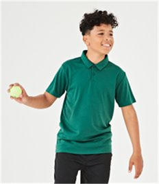 AWDis Kids Cool Polo Shirt