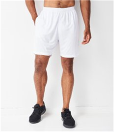 AWDis Cool Mesh Lined Shorts