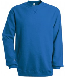 Kariban Crew Neck Sweatshirt