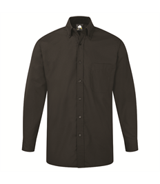 ORN Premium Oxford L/S Shirt