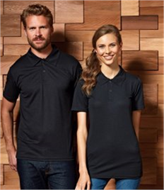 Premier Coolchecker® Stud Pique Polo Shirt