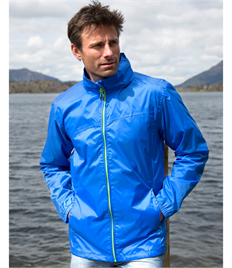 Result Urban Outdoor Wear HDi Quest Lightweight Stowable Jacket