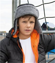 Result Kids Ocean Trapper Hat