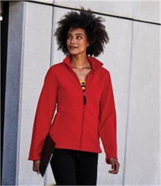Regatta Ladies Micro Fleece Jacket