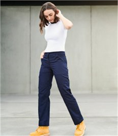 Regatta Ladies Action Trousers