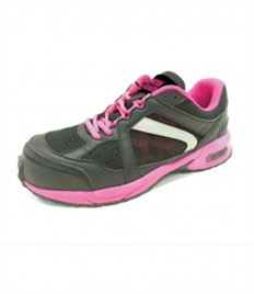 Result Work-Guard Ladies Lightweight S1P Safety Trainers