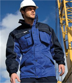 Result Work-Guard Heavy Duty Combo Coat