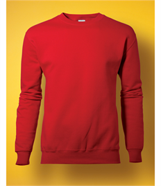 SG Mens Crew Neck Sweatshirt