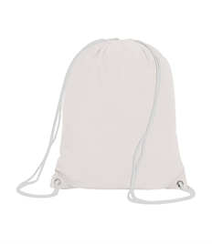 Stafford Drawstring Tote Bag