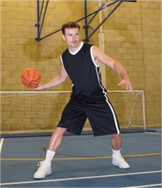 Spiro Basketball Shorts