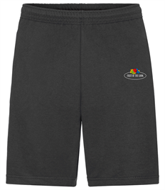Fruit of the Loom Vintage Small Logo Lightweight Shorts