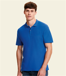 Fruit of the Loom Original Piqué Polo Shirt