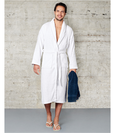 Towels By Jassz Geneva Bath Robe