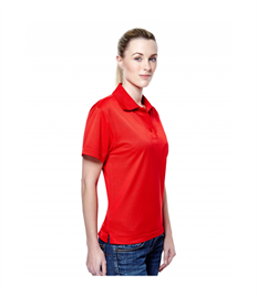 Uneek Ladies Super Cool Workwear Poloshirt