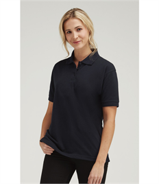 Ultimate Clothing Company Ladies' 50/50 220gsm Pique Polo