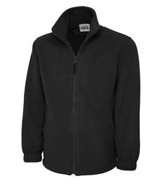Uneek UX5 Full Zip Fleece
