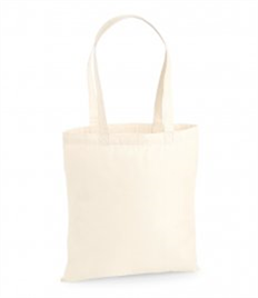 Westford Mill Premium Cotton Tote Bag
