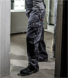 Dickies Duo Tone Grafter Trousers