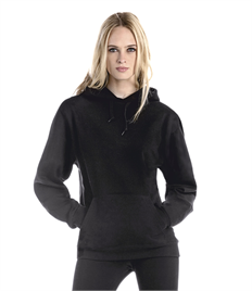 B&C ID.003 Cotton Rich Hooded Sweatshirt