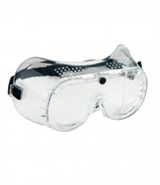 Portwest Direct Vent Goggles