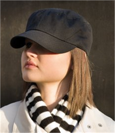 Result Youth Urban Trooper Lightweight Cap