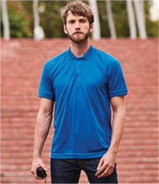 Regatta Coolweave Piqué Polo Shirt