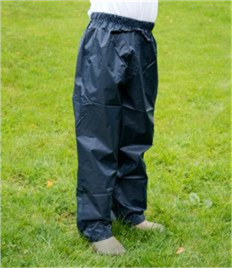Result Core Kids Waterproof Overtrousers