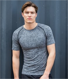 Tombo Seamless T-Shirt